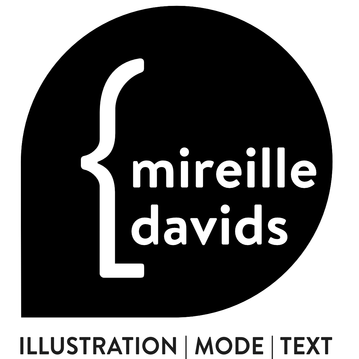 Mireille Davids - Illustration | Text